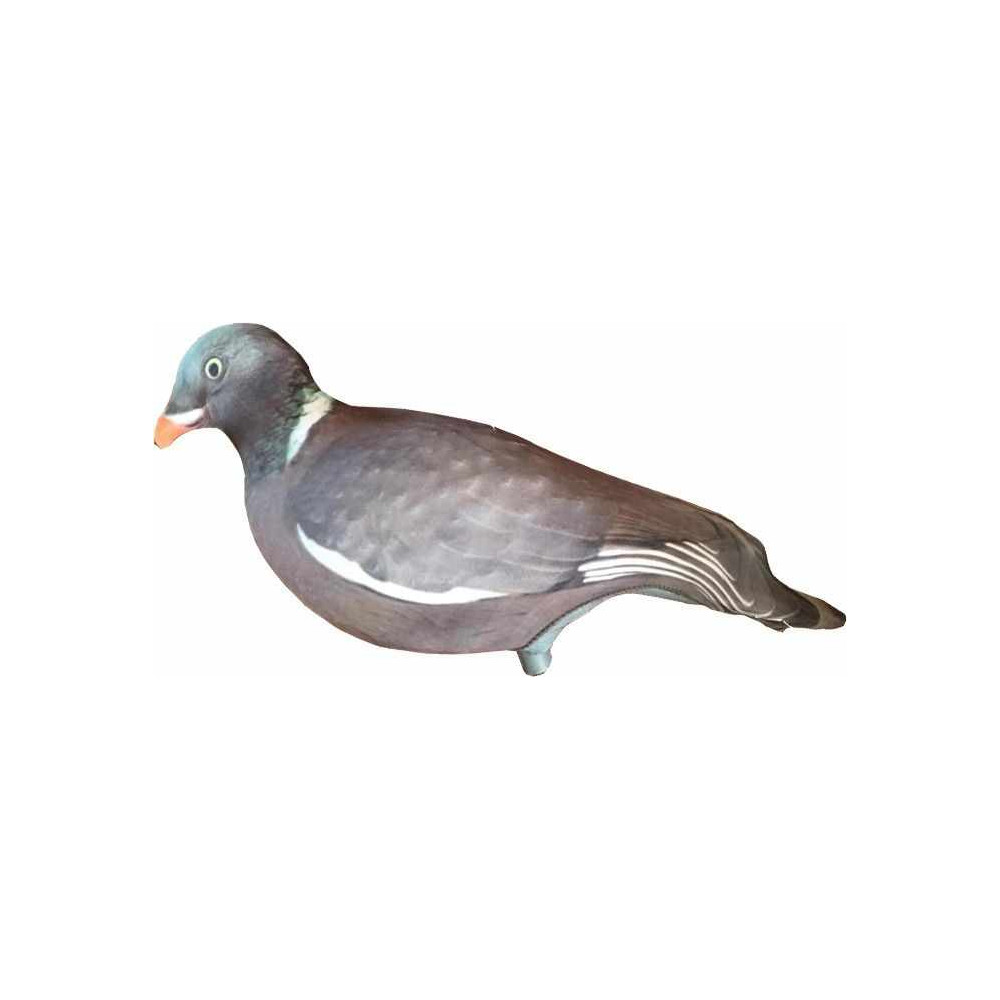 Chaussette 3D pigeon