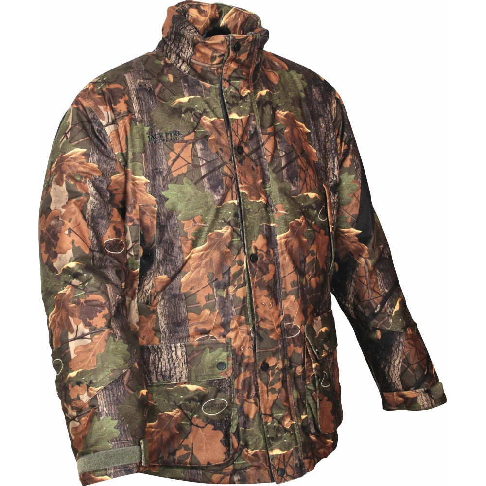 Veste de chasse Winter Protect