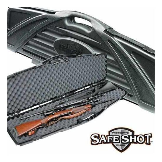 Malette pour fusil grand modèle