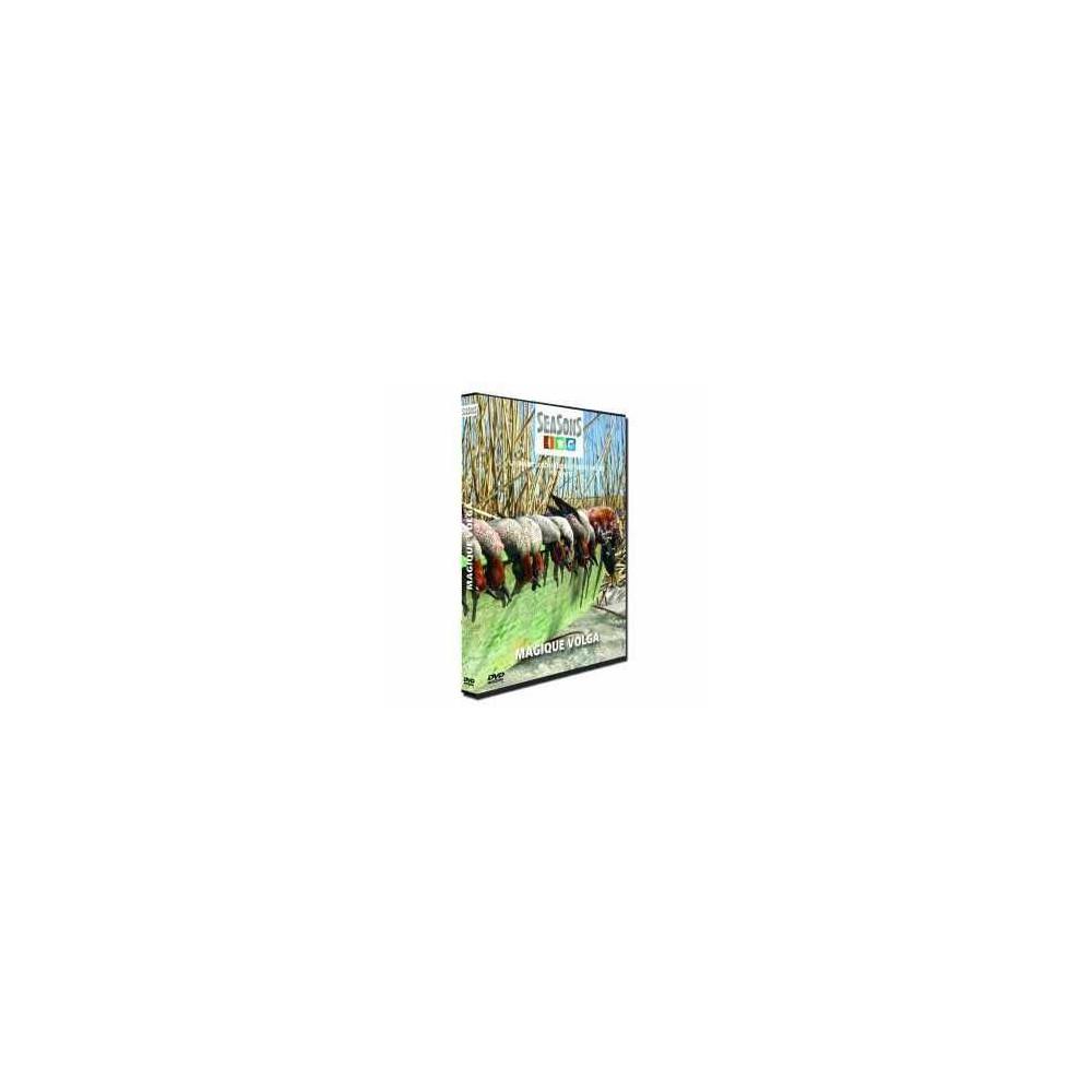 DVD de chasse Magique Volga