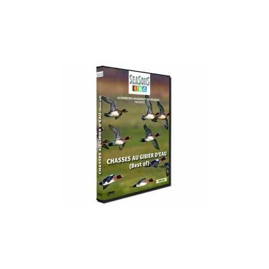 DVD Best of gibier d'eau