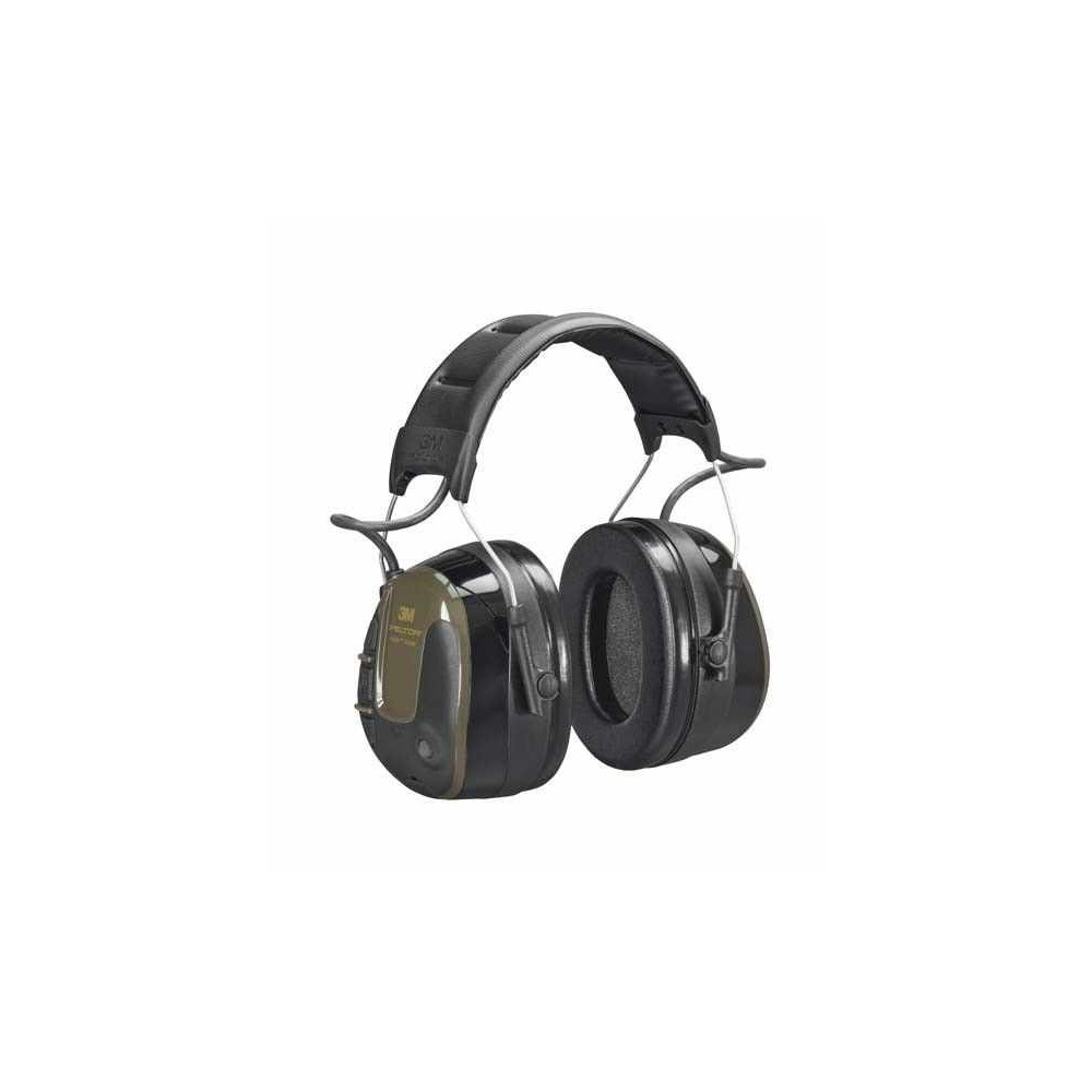 Casque électronique Peltor Protac Shooter