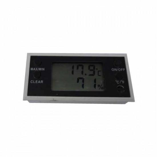 Thermomètre et Hygromètre digital