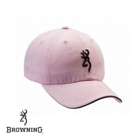 Casquette Browning Femme