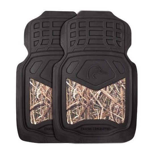 Tapis de voiture Ducks Unlimited