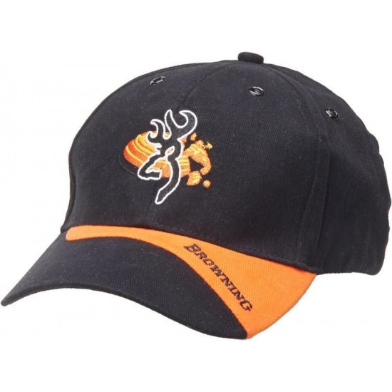 Casquette Browning Claybuster