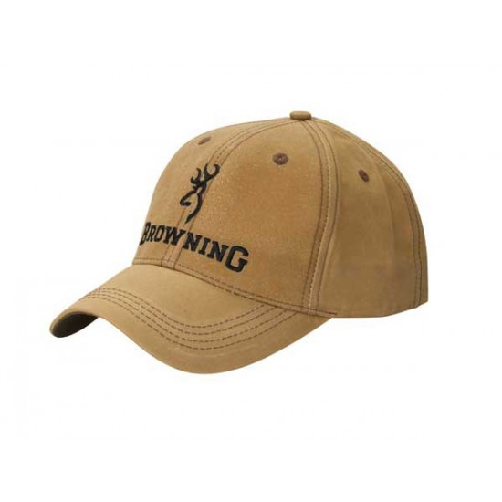 Casquette Browning Buckmark Casual