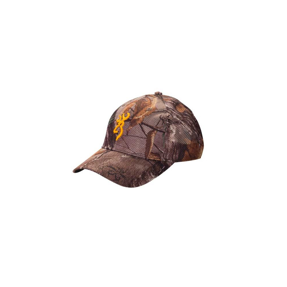 Casquette ultra light Browning