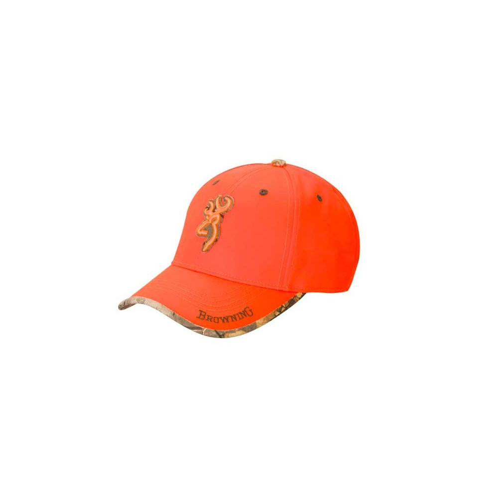 Casquette Sure Shot Browning