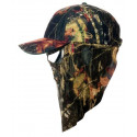 Casquette cagoule Browning