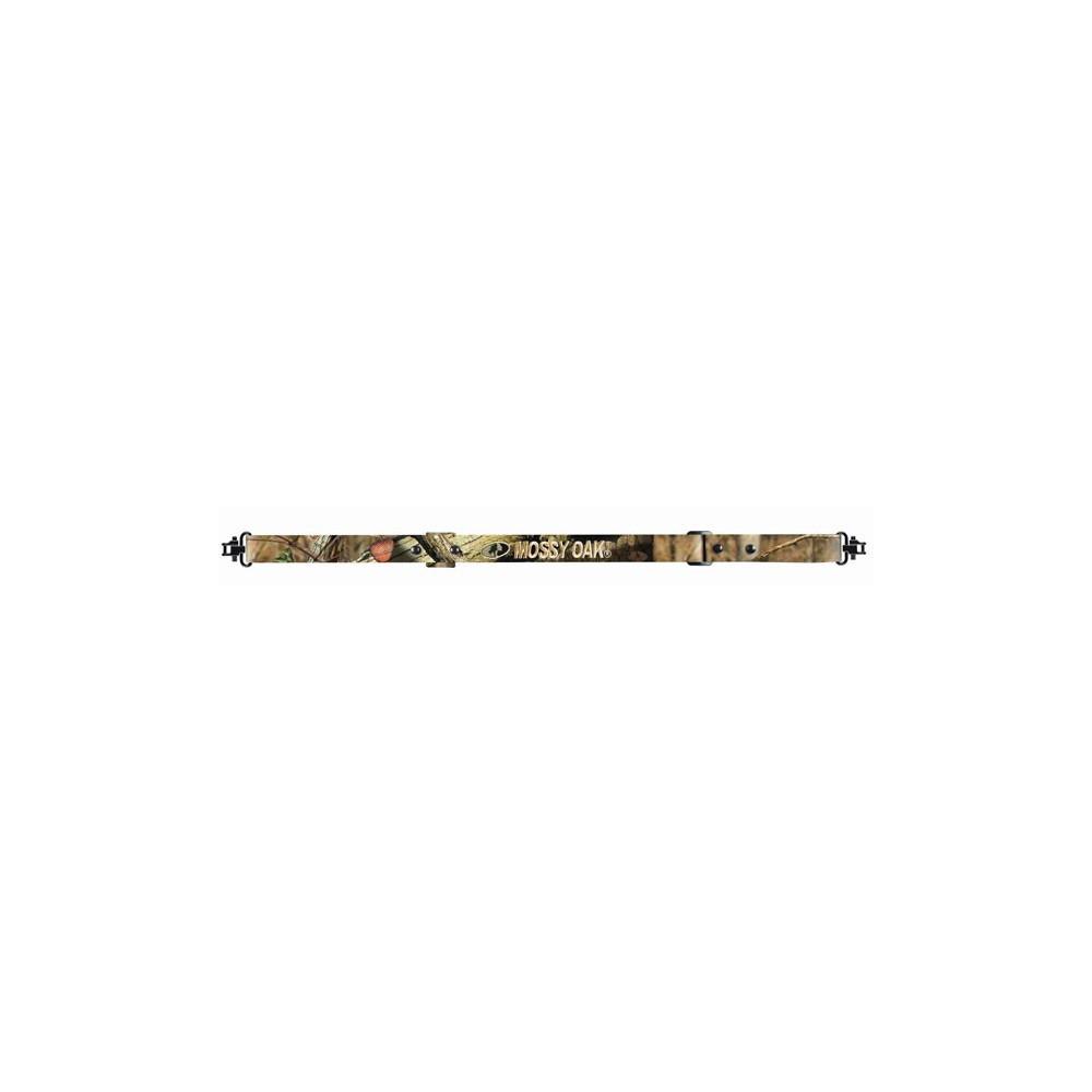 Bretelle pour fusil nylon Mossy Oak