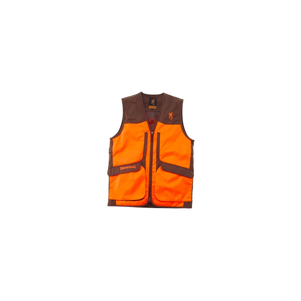 Gilet de chasse Browning