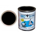 Peinture Bird Vision Noir