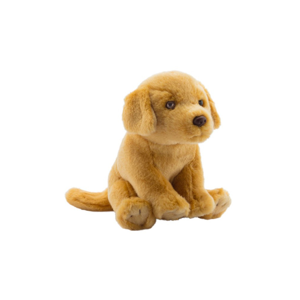 Peluche Golden Retriever 25 cm