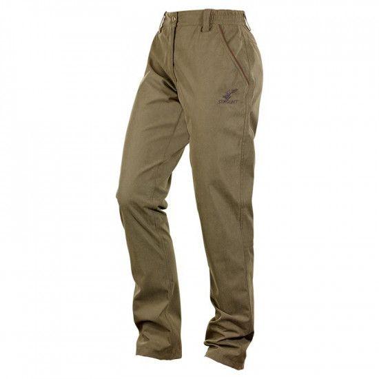 Pantalon de chasse femme...