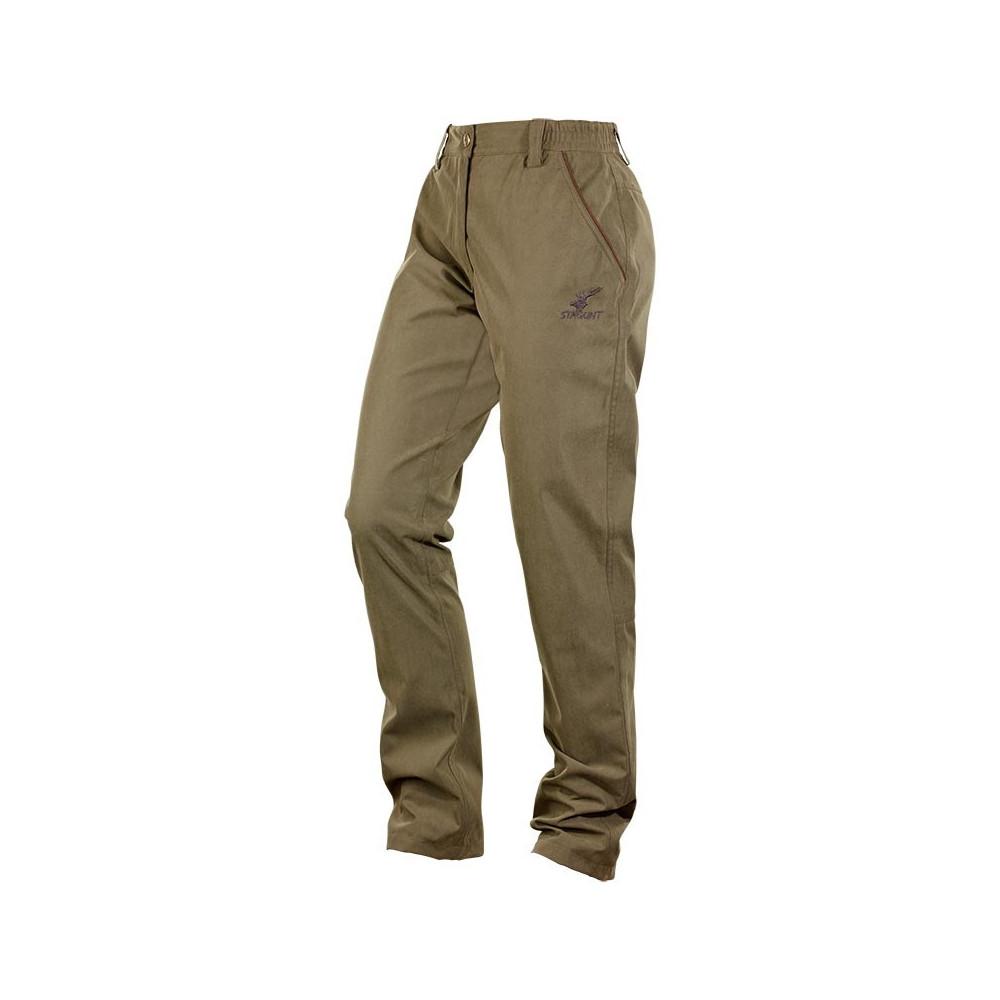 Pantalon de chasse femme Stagunt York