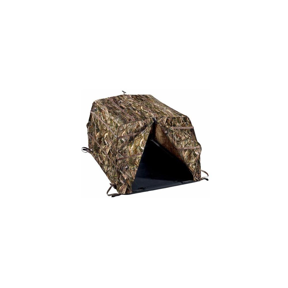 Tente affût pour chien
