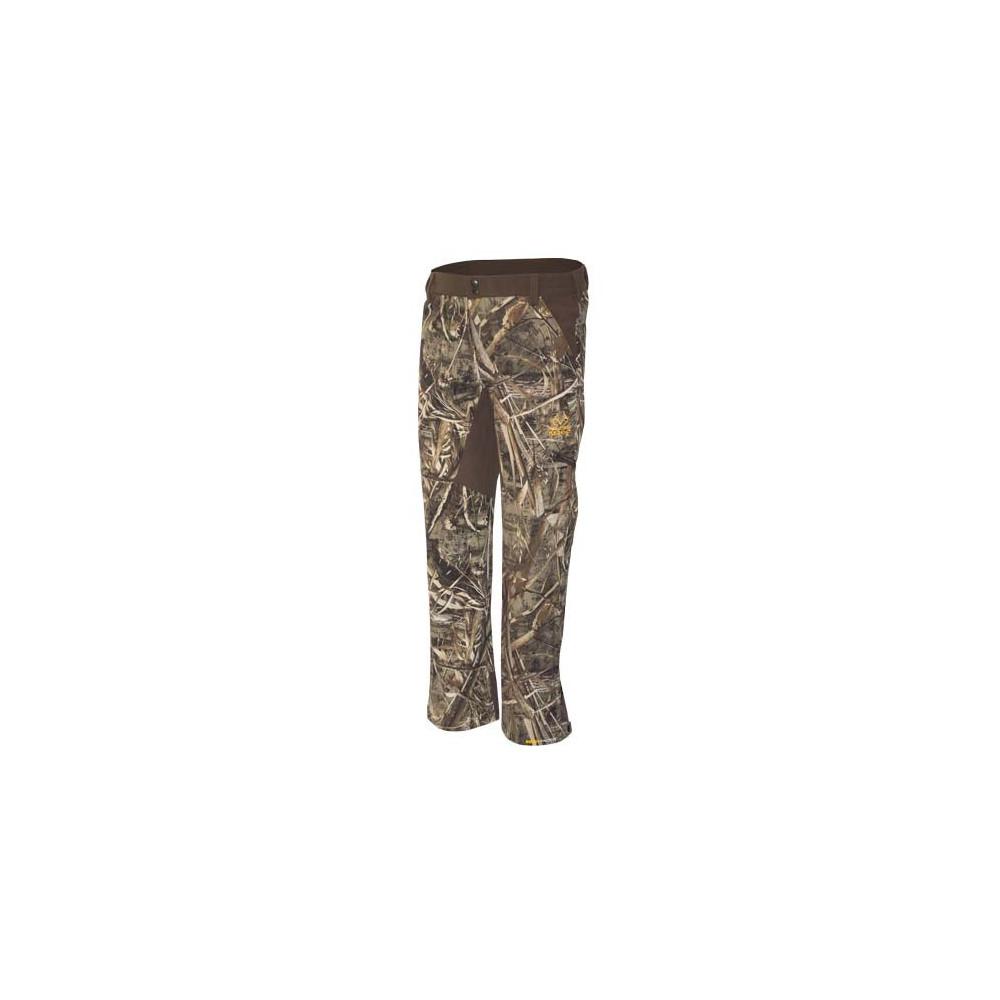 Pantalon de chasse SoftShell Max5