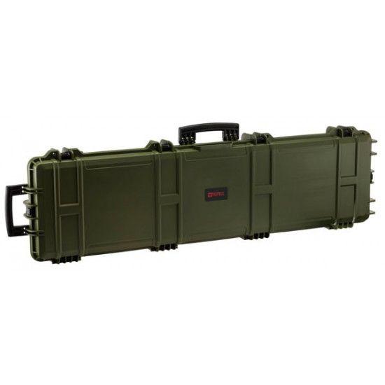 Mallette étanche pour fusil XL Nuprol