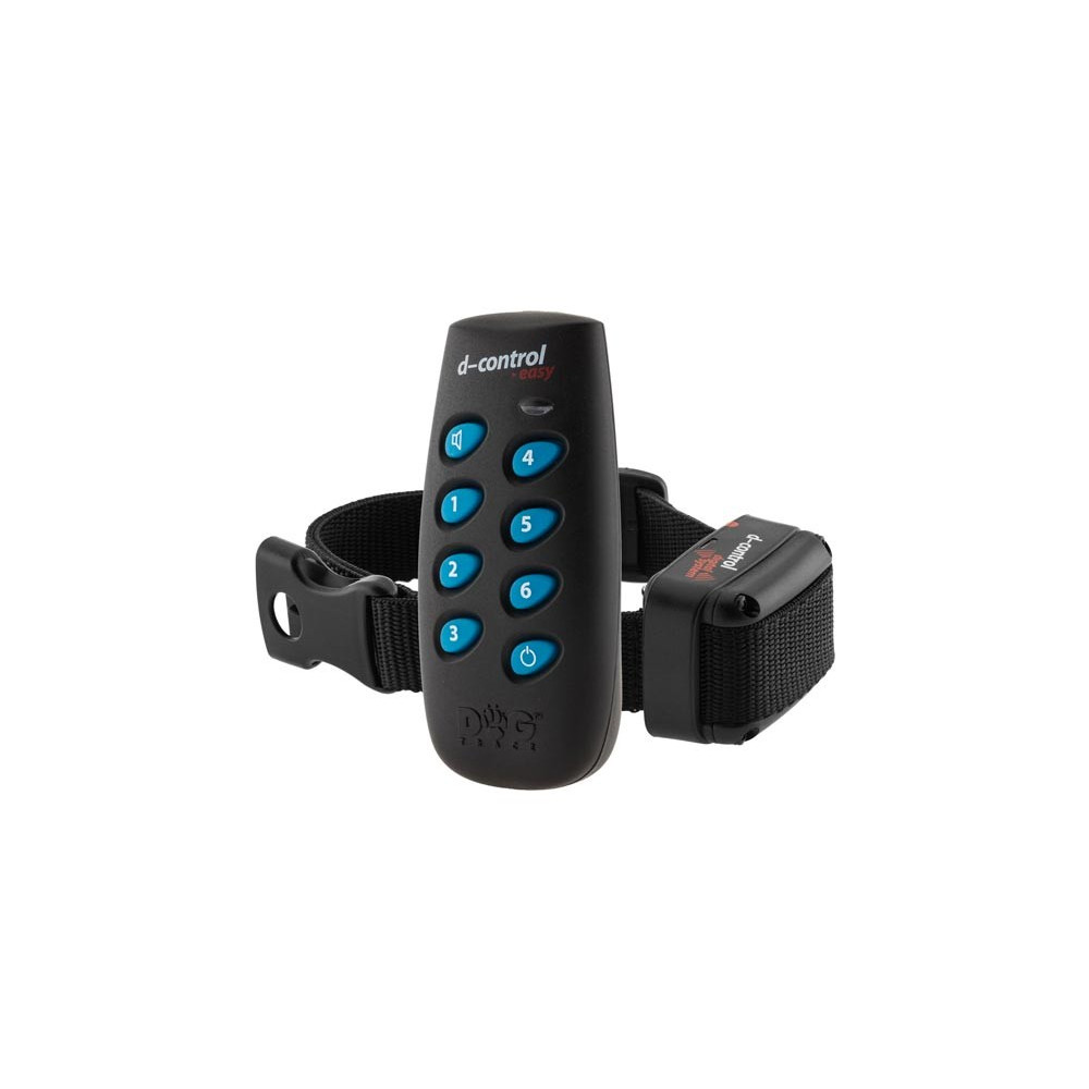 Collier de dressage Dog Trace D-Control Easy