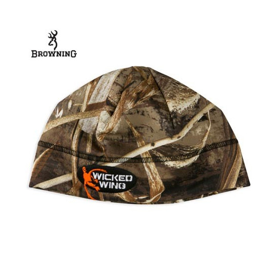 Bonnet Browning Dirty Bird