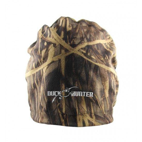 Bonnet camo Duck Hunter