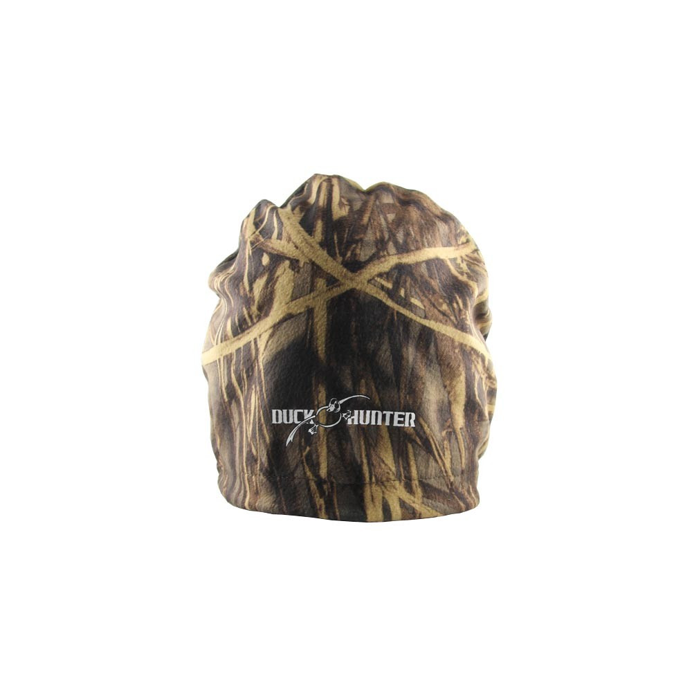 Bonnet camo Duck Hunter