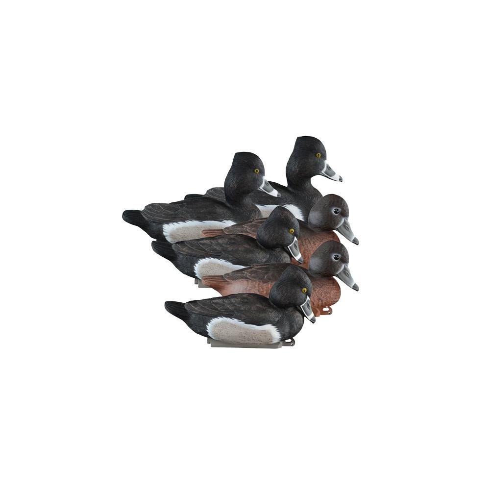 Morillons magnums insubmersibles actifs Higdon