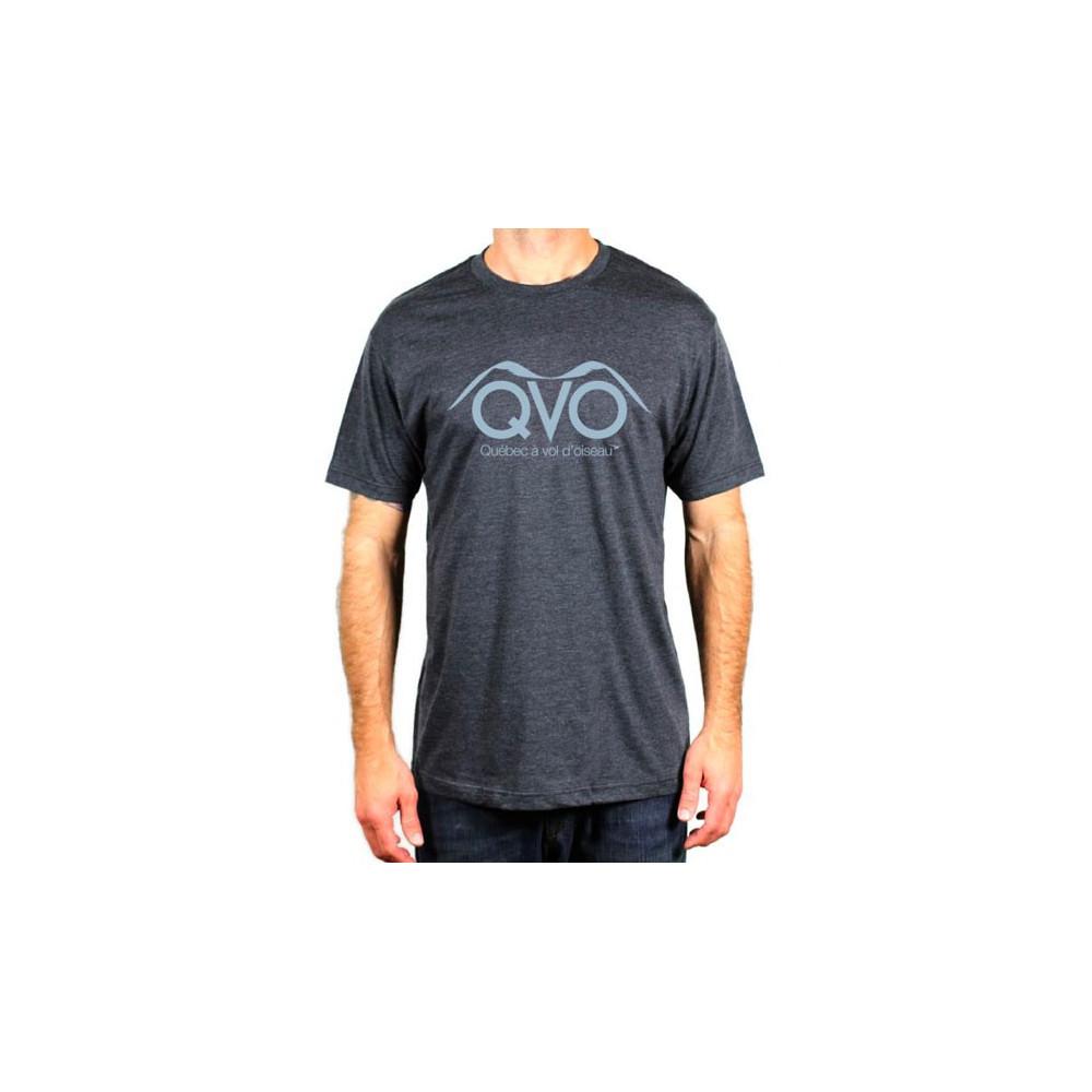 Tee-Shirt QVO