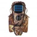 Housse de ceinture pour antimoustique portable Thermacell