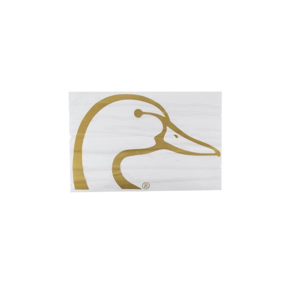 Autocollant Ducks Unlimited 38 cm