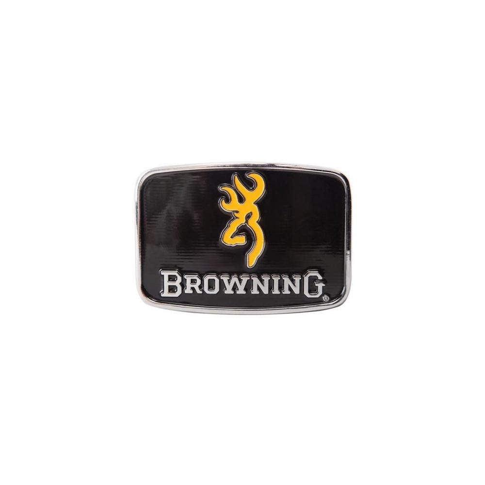 Boucle de ceinture Browning