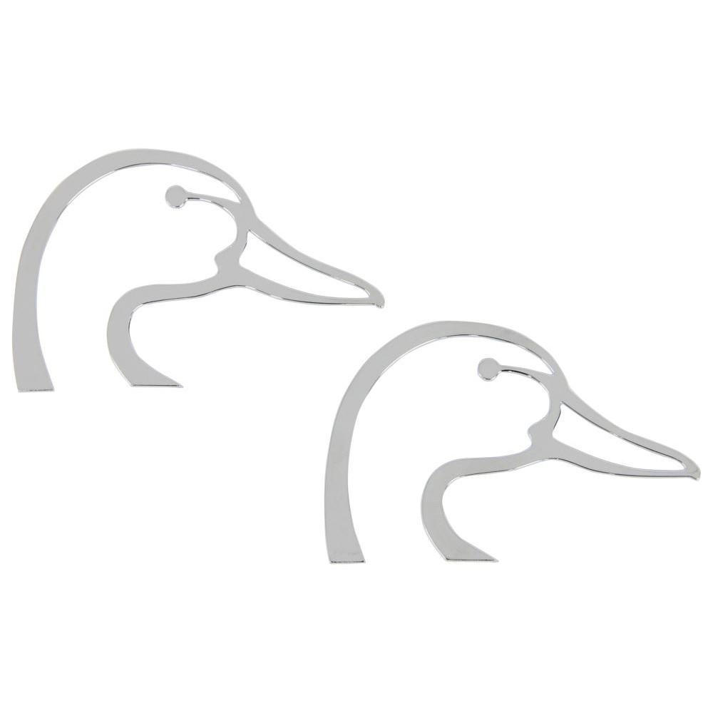 Emblème autocollant Ducks Unlimited