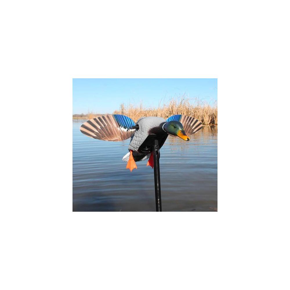 Canard à ailes tournantes Mini Mallard Elite Series