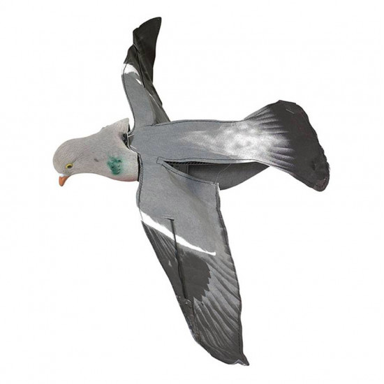 Pigeon Sillosocks HypaFlap