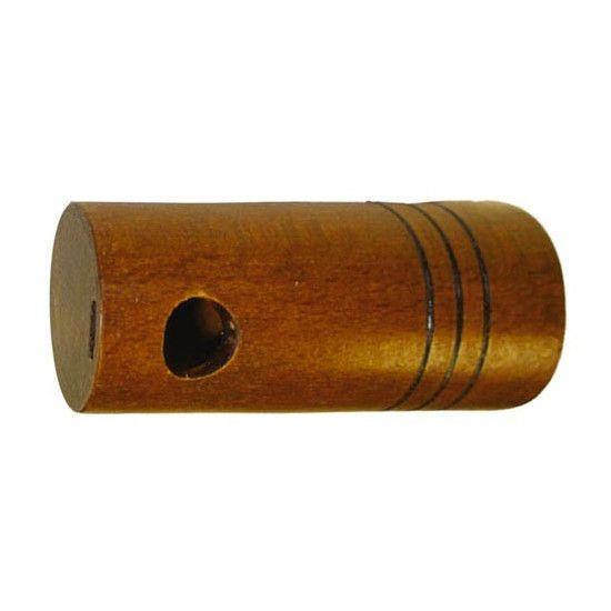 Appeau à palombe en bois Helen Baud