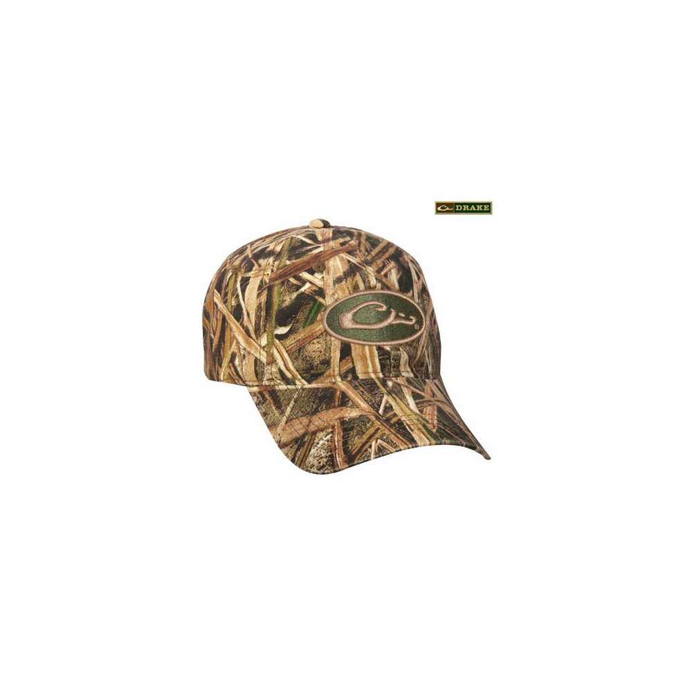 Casquette Drake Waterfowl Blades