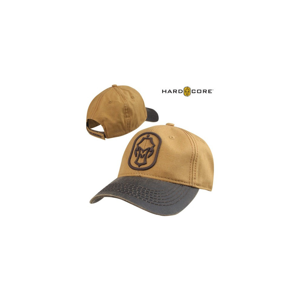 Casquette Hardcore Shift Work