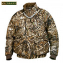Blouson d'hiver Drake LST Down Coat Max5