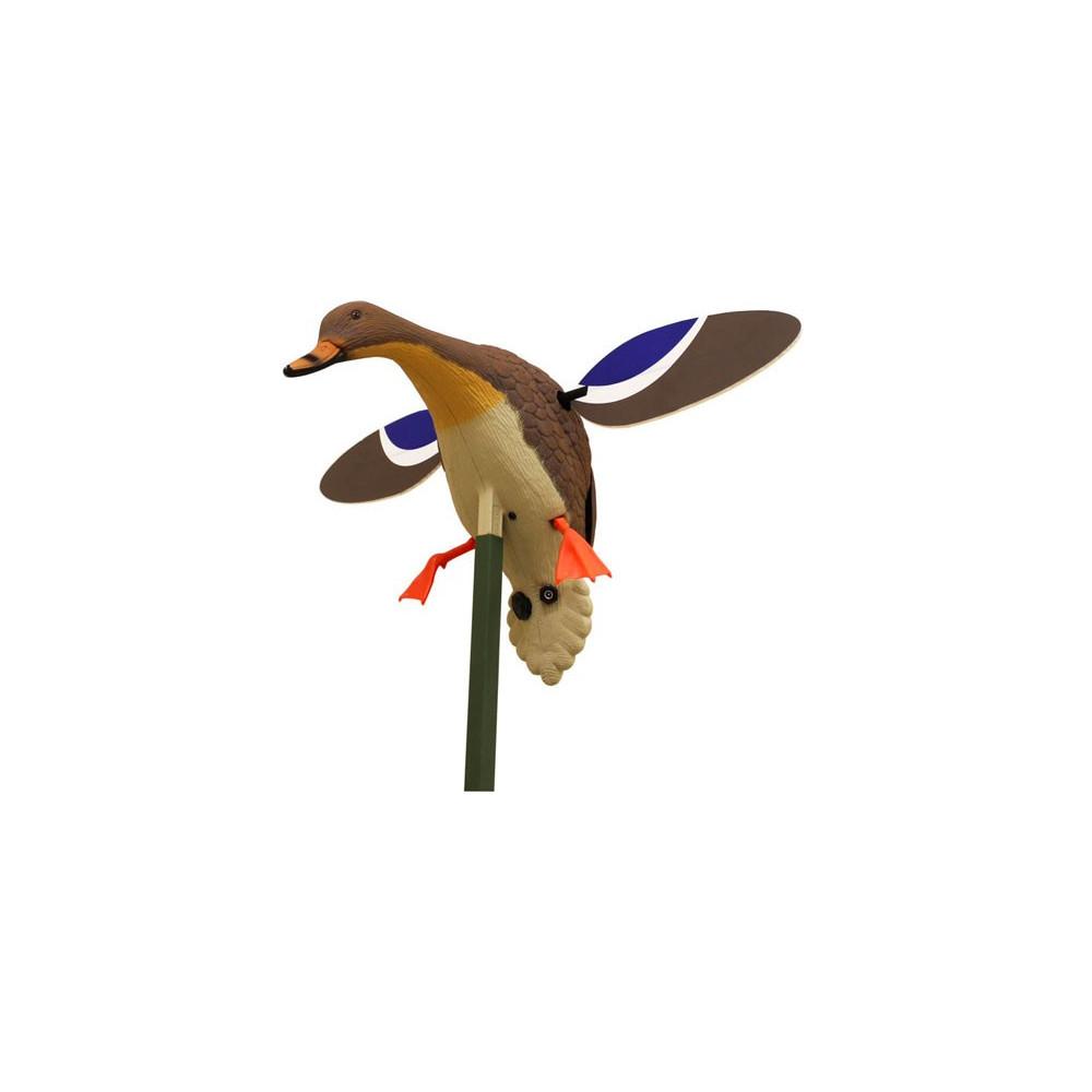 Cane colvert à ailes tournantes Baby MOJO