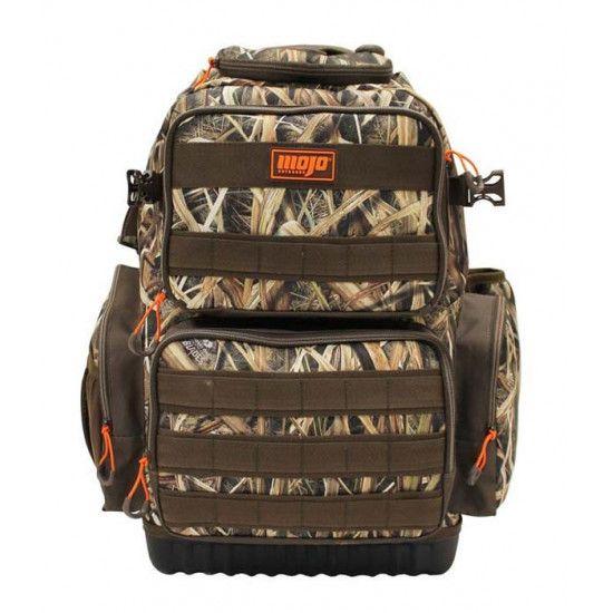 Sac à dos Mojo Elite Backpack
