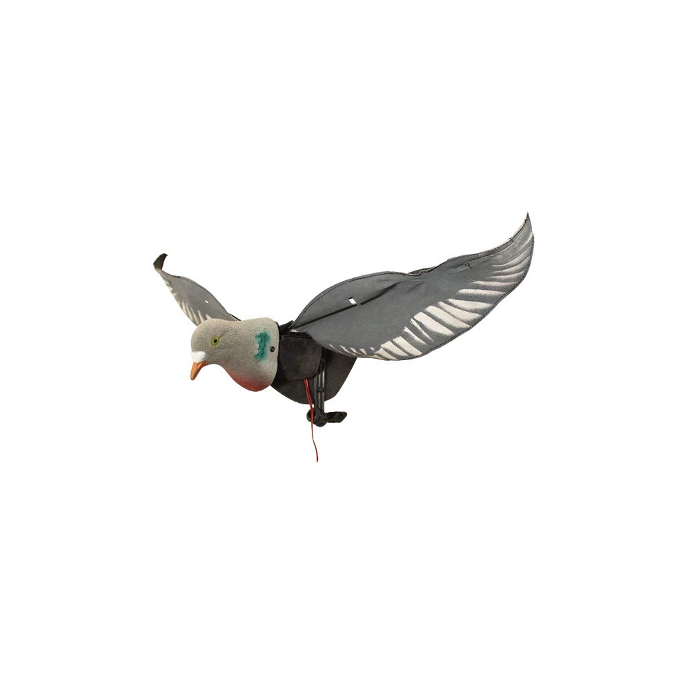 Pigeon Hypaflap électrique
