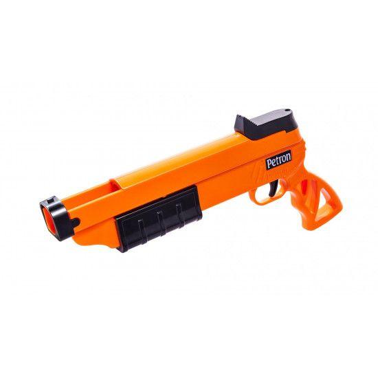 Pistolet a fléchettes Sureshot - Petron