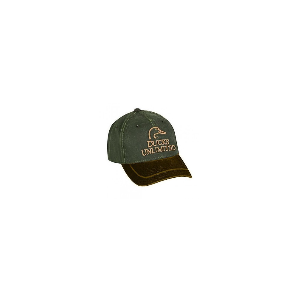 Casquette Ducks Unlimited Olive