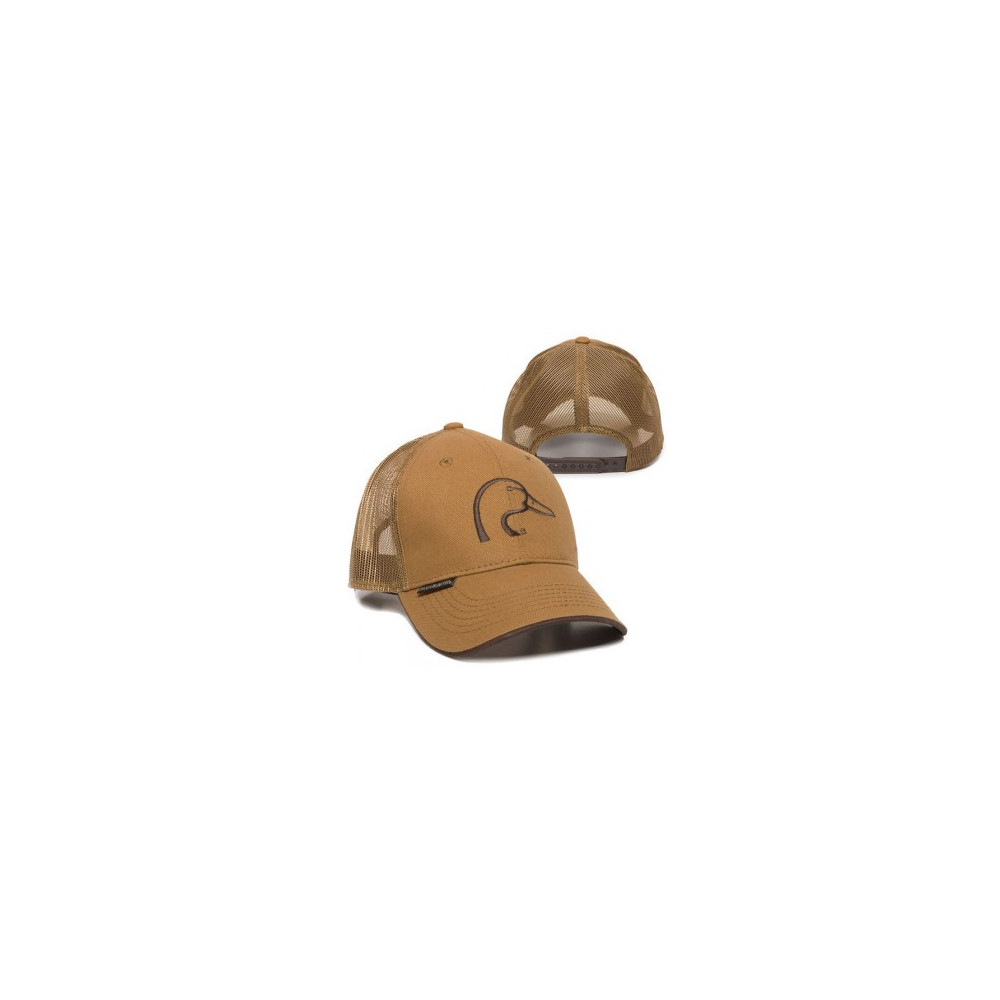 Casquette Ducks Unlimited Mesh