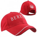 Casquette Team Beretta rouge