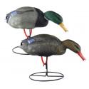 Formes de colvert sur pattes Duck Hunter x12