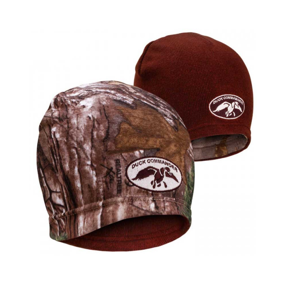 Bonnet Duck Commander camo