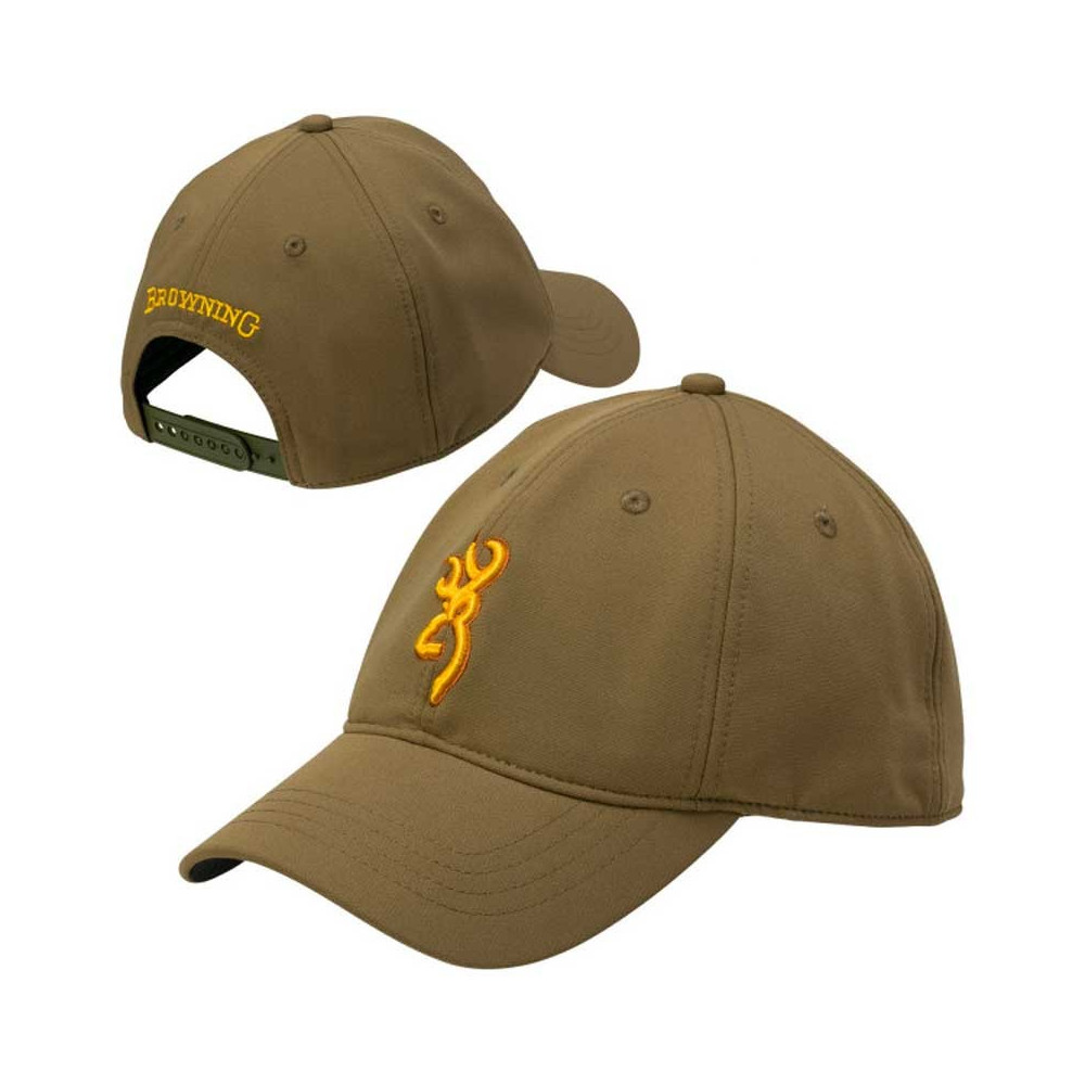 Casquette Browning Hell's Canyon