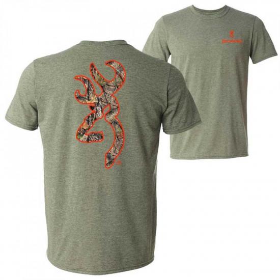 Tee-shirt Browning Military